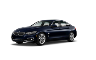 2018 BMW 4 Series 430i Hatchback