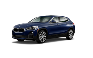 New 2018 BMW X2 Xdrive28i SUV Dealer in Milford DE - inventory