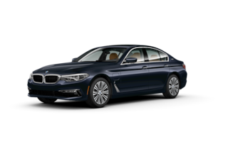 New 2018 BMW 530e iPerformance Car for sale in Norwalk, CA at McKenna BMW
