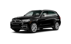 New 2018 BMW X5 sDrive35i SUV Meridian, MS