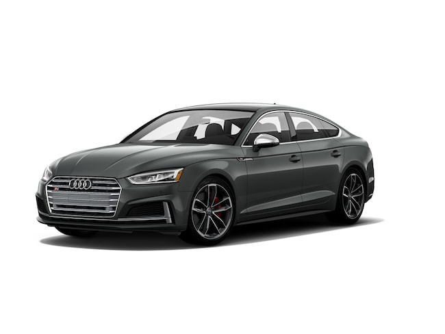 New 2019 Audi S5 Premium Plus Sportback for sale in Beaverton, OR