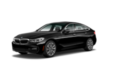 New 2018 BMW 640i xDrive Gran Turismo Burlington, Vermont