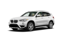 New BMW Sports Activity Vehicles 2018 BMW X1 xDrive28i SUV for sale in Spokane, Washington