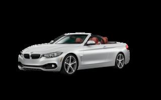 New 2018 BMW 4 Series 430i Convertible in Studio City near LA