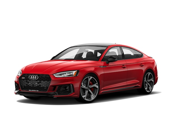 New 2019 Audi RS 5 2.9T Sportback Fort Collins, CO