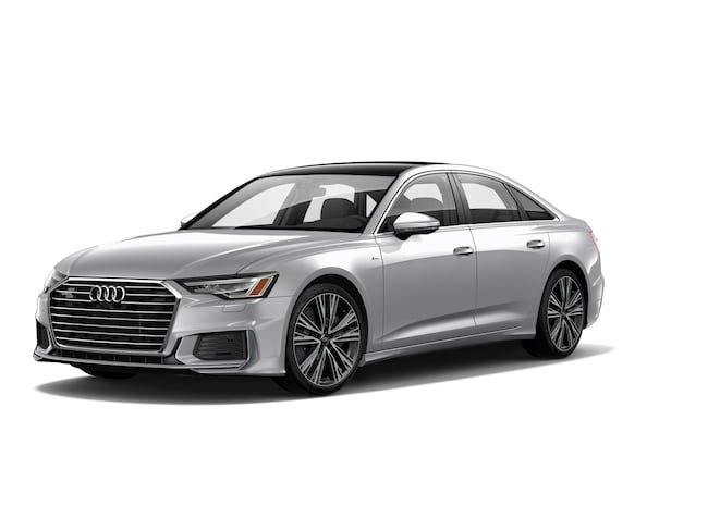 New 2019 Audi A6 3.0T Premium Plus Sedan For Sale in Houston, TX