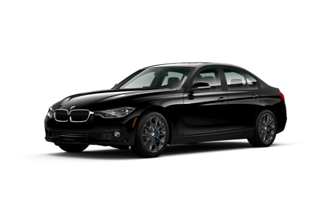 New 2018 BMW 320i Sedan for sale in BMW Camarillo