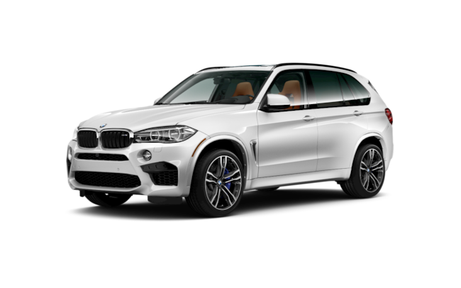 New 2018 BMW X5 M Base SUV For Sale/Lease Grand Rapids