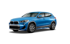 New 2018 BMW X2 xDrive28i Sports Activity Coupe for sale/lease in Manchester, NH