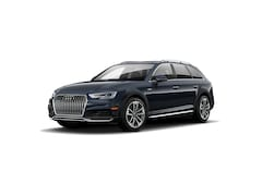 New Audi Models for sale 2018 Audi A4 allroad 2.0T Premium Plus Wagon in Salt Lake City, UT