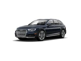 2018 Audi A4 Allroad 2.0T Premium 2.0 TFSI Premium Plus