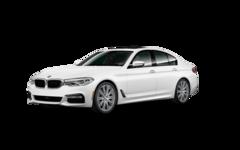 2018 BMW 540i i Sedan