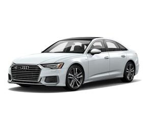 New 2019 Audi A6 3.0T Premium Plus Sedan for sale in Rockville, MD