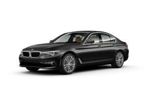 New 2018 BMW 5 Series 530i xDrive Sedan Devon, PA