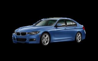 New 2018 BMW 3 Series 340i xDrive Sedan W576770 near Rogers, AR