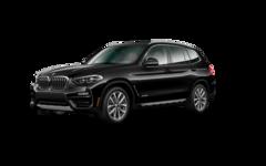 New 2018 BMW X3 xDrive30i SAV 5UXTR9C50JLD58862 for Sale in Johnstown