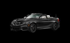 New 2019 BMW M240i xDrive Convertible Burlington, Vermont