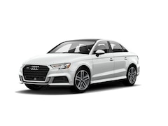 New 2018 Audi A3 2.0T Premium Plus Sedan for sale/ lease in Larksville, PA