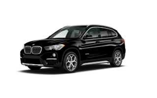 New 2018 BMW X1 sDrive28i SUV in Los Angeles