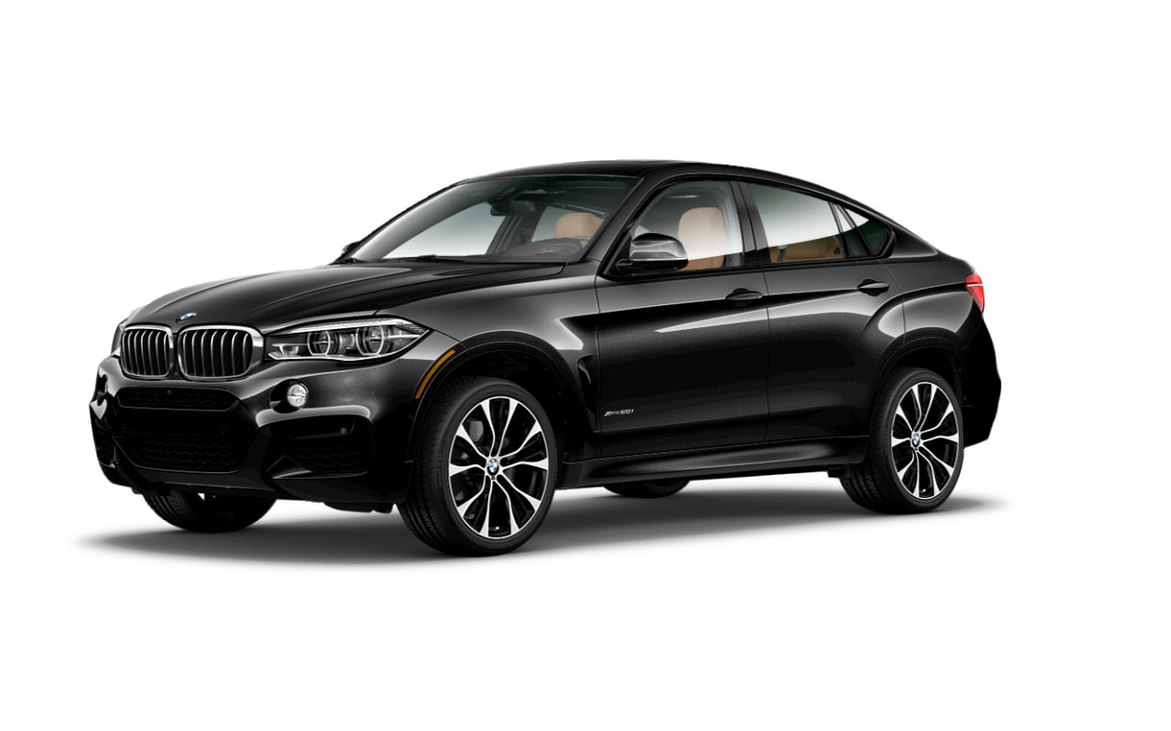 2018 Bmw X6 Xdrive50i Sav For Sale In Fort Lauderdale Fl