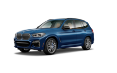 new 2018 BMW X3 M40i SAV for sale near detroit