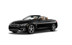 New 2019 BMW 430i xDrive Convertible in Cincinnati