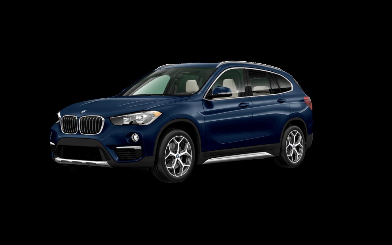 2018 BMW X1 xDrive28i xDrive28i Sports Activity Vehicle