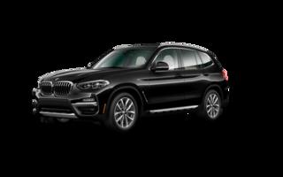 New 2018 BMW X3 xDrive30i SAV Anchorage, AK