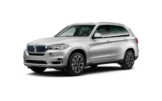 2018 BMW X5 eDrive xDrive40e iPerformance SUV