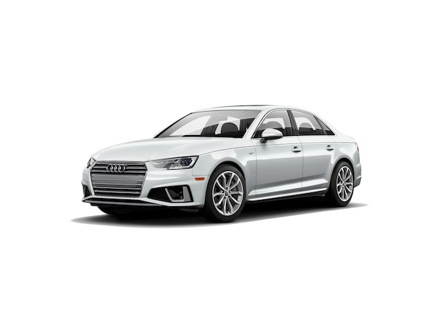 New 2019 Audi A4 2.0T Premium Sedan  Burlington Vermont