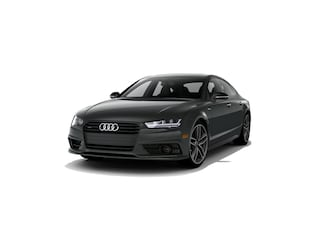 2018 Audi A7 3.0T Premium Plus Hatchback WAUW3AFC3JN075656