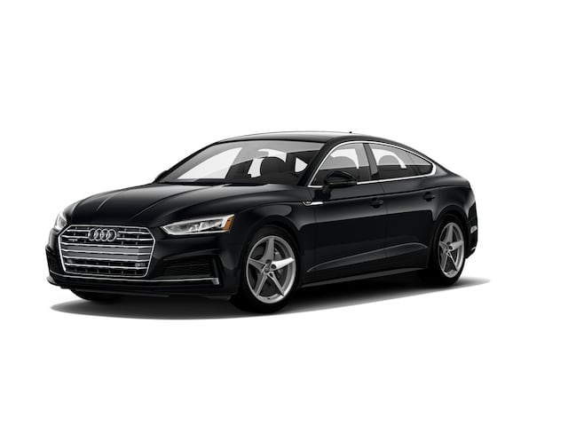 New 2019 Audi A5 2.0T Premium Plus Hatchback A1198 for sale in State College, PA, at Audi State College