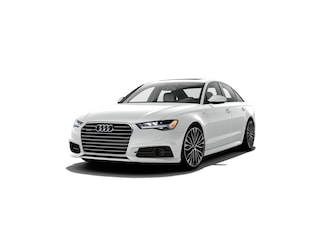 New 2018 Audi A6 3.0T Premium Plus Sedan for sale in Rockville, MD