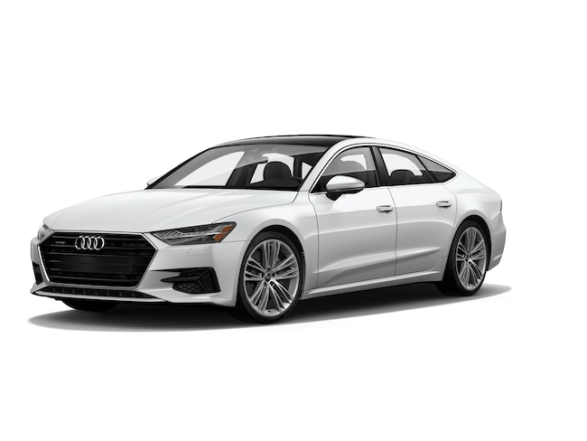 New 2019 Audi A7 3.0T Premium Hatchback in Wilmington NC