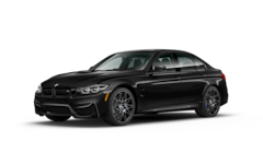 New 2018 BMW M3 Sedan for sale/lease in Manchester, NH