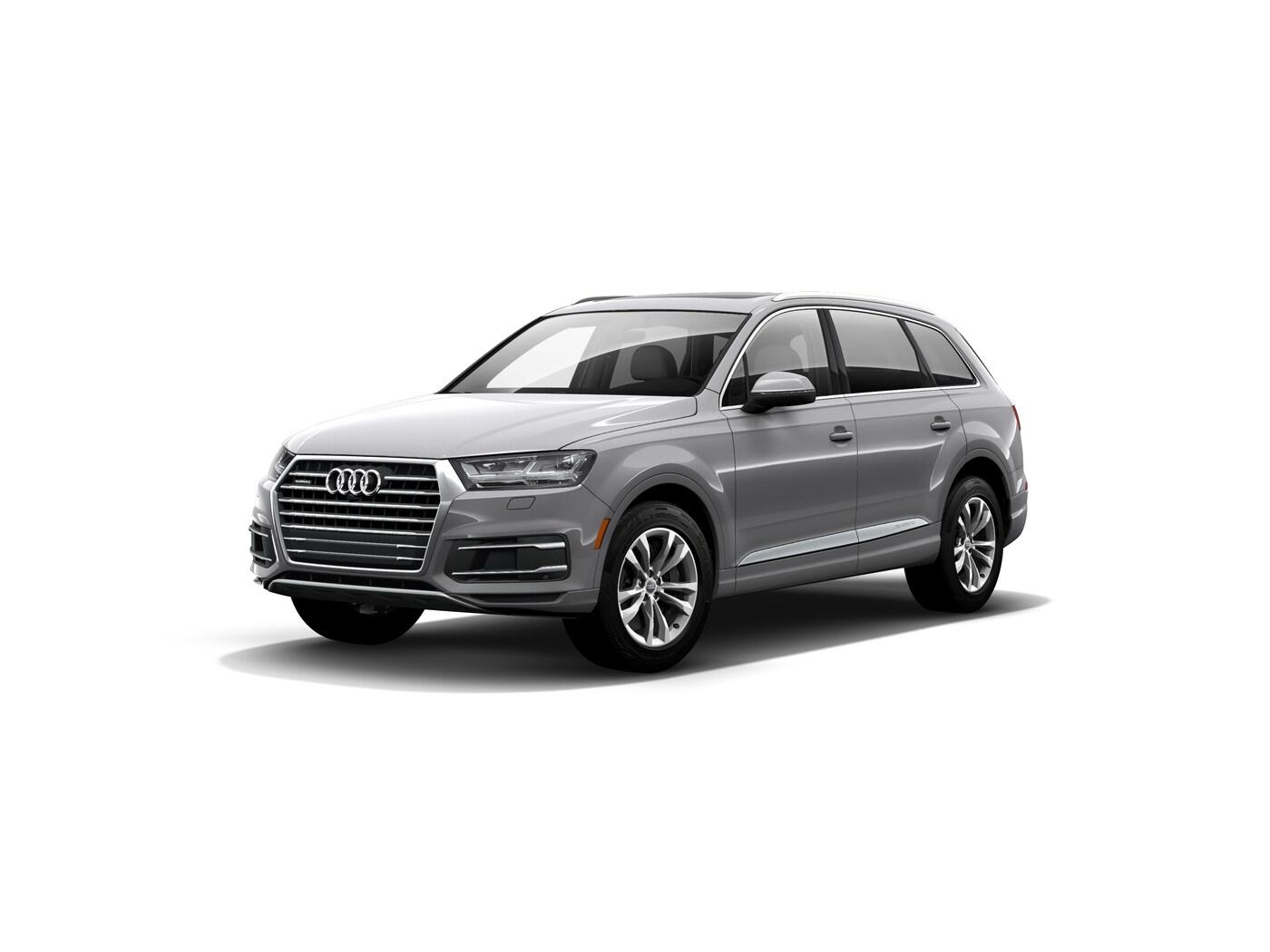 2018 Audi Q7 SUV