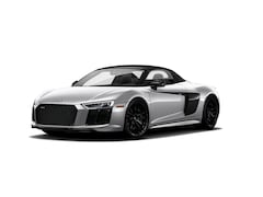 2018 Audi R8 5.2 V10 plus Spyder