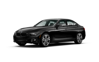 New 2018 BMW 3 Series 340i xDrive Sedan W577192 near Rogers, AR