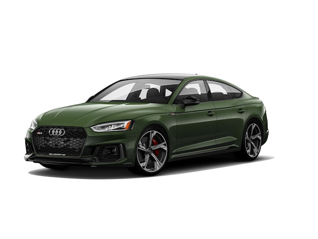 New 2019 Audi RS 5 2.9T Sportback for Sale in Pittsburgh, PA