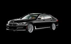 New 2019 BMW 750i Sedan Myrtle Beach South Carolina