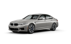 new BMW 2018 BMW M5 M5 Sedan Sedan for sale in D'Iberville, MS