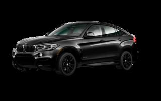 New 2018 BMW X6 xDrive35i SAV WZ62171 near Rogers, AR