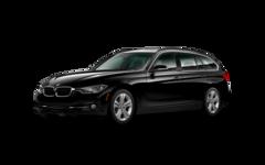 2018 BMW 330i xDrive Wagon