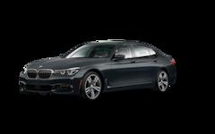 2018 BMW 740i xDrive Sedan