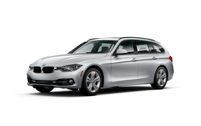 2018 BMW 330i xDrive Wagon
