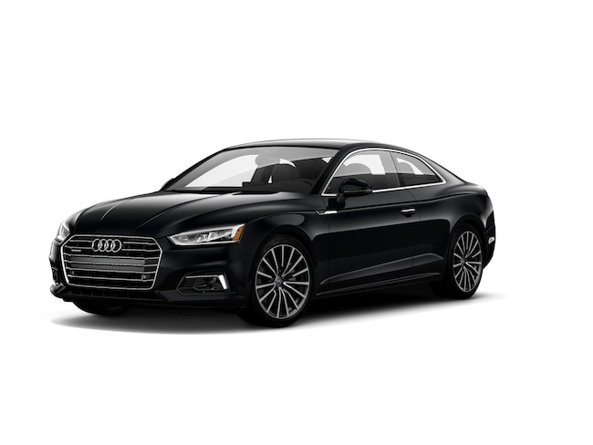New 2018 Audi A5 2.0T Prestige Coupe WAURNAF51JA131982 Near Los Angeles