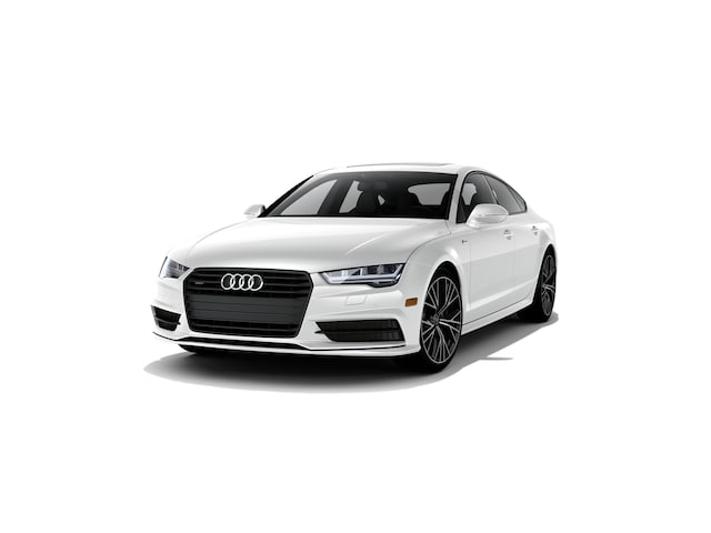 New 2018 Audi A7 3.0T Premium Plus Hatchback in Huntington, NY