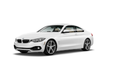 New BMW for sale in 2019 BMW 430i Coupe Fort Lauderdale, FL
