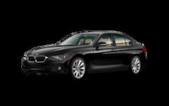 2018 BMW 320i 320i Sedan