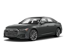 New 2019 Audi A6 3.0T Prestige Sedan in Atlanta, GA